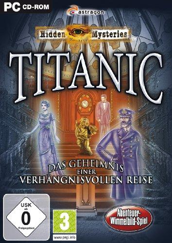 Hidden Mysteries: Titanic - Das Geheimnis einer verhängnisvollen Reise