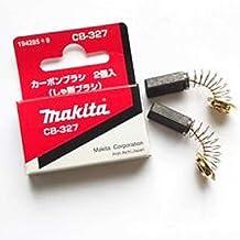 Con arresto auto Spazzole di Carbone MAKITA HR4000C martello 5x11x16,5mm