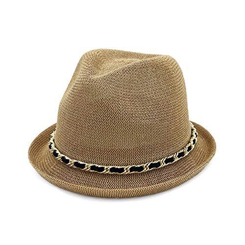 MISSMARCH Sombrero sol primavera 2019 verano hombres