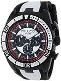 MULCO Unisex MW5-1836-026 Analog Chronograph Swiss Watch