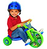 Paw Patrol NEW FALL 2018 10' Fly Wheel (No Sound) Tricycle Ride On