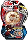 Bakugan Ultra, Aurelus Fangzor, 3-inch Tall Collectible Transforming Creature, for Ages 6 and Up