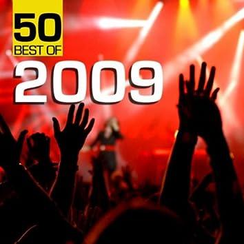 50 Best of 2009