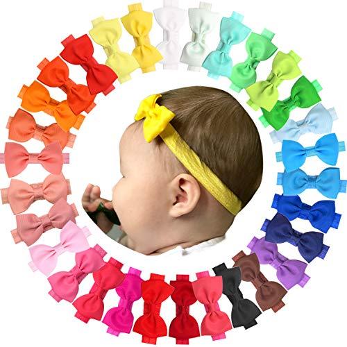La mejor comparación de Diademas y cintas de pelo para Niña que Puedes Comprar On-line. 4