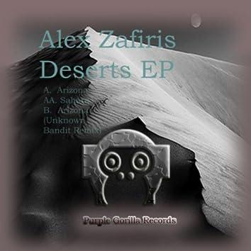 Deserts EP