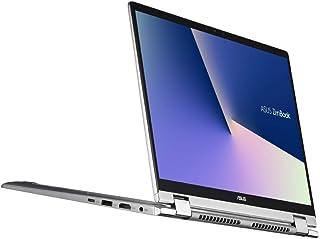 ASUS ZenBook Flip 14 UM462DA-AI023T Gris Híbrido (2-en-1) 35,6 cm (14