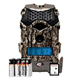 Wildgame Innovations Mirage 18 Lightsout Game/Trail Camera Bundle