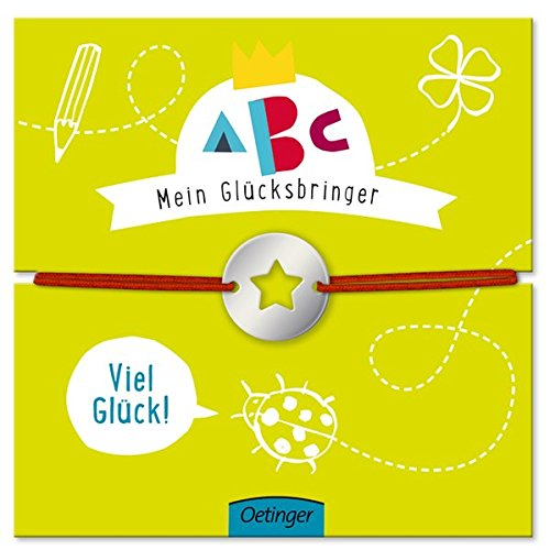 Schulanfang Mein Glücksbringer (ABC Mein Schulanfang)