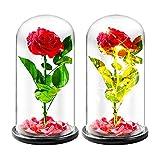 薔薇バラ枯れない花 ソープフラワー永遠の愛女性贈り物お見舞い 記念日花束母の日 父の日ギフト お祝い女性 男性 結婚祝い 大切の人へ飾り誕生日昇進入学卒業お花包装