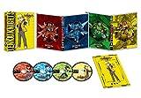 テンカイナイト DVD-BOX4[DVD]
