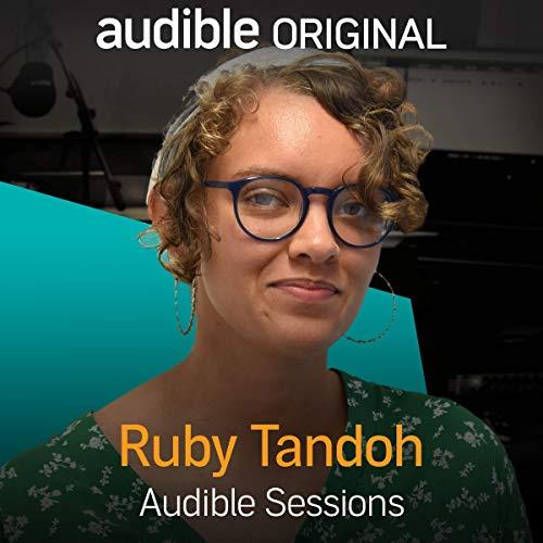 Ruby Tandoh audiobook cover art