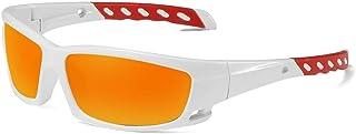 13244118f6 Gafas de conducción nocturna para hombres, lentes amarillas y púrpuras para  mujeres que conducen ciclismo