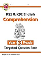 KS1 & KS2 English Targeted Question Book: Comprehension - Year 3 Ready