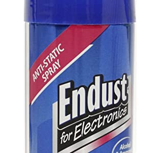 Endust for Electronics 8oz Anti-Static Screen and Electronics Cleaner
