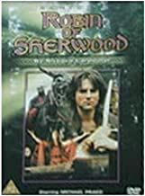 Robin of Sherwood - Series Two - 2-DVD Set ( Prophecy / Children of Israel / Lord of the Trees / Enchantment / Swords of W...