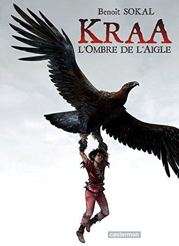 Kraa (Tome 2) - L'ombre de l'aigle