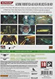 Zoom IMG-1 zone of the enders anubis