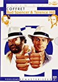 Coffret Bud Spencer & Terence Hill 3 DVD : Quand faut y aller, faut y aller /...