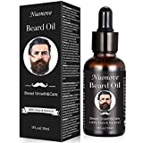 Beard Oil for Men, Beard Oil, Castor Oil Beard, Beard Care and Care for Men, Gifts for Men, Product 100% Natural, Nourishes, Hydrates, Softens, 30ml