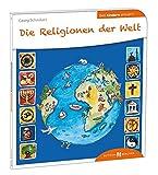 Die Religionen der Welt den Kindern erklärt: Den Kindern erzählt/erklärt 4