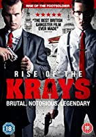 Rise of the Krays [Region 2]