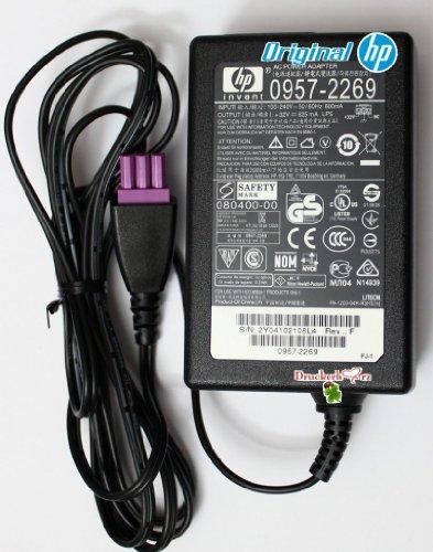 Original HP Netzteil für Deskjet F4580, F4583 (4500 Serie); F4224, F4272, F4275, F4280, F4283 (F4200 Serie) mit Produktgarantie