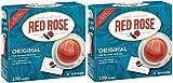 Red Rose Original Premium Blended Tea 100 ct...