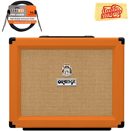 Orange PPC112 1x12-Inch Closed-Back Speaker...