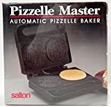 Best Pizzelle Makers - Pizzelle Baker Automatic Review
