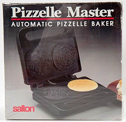 Pizzelle Baker Automatic