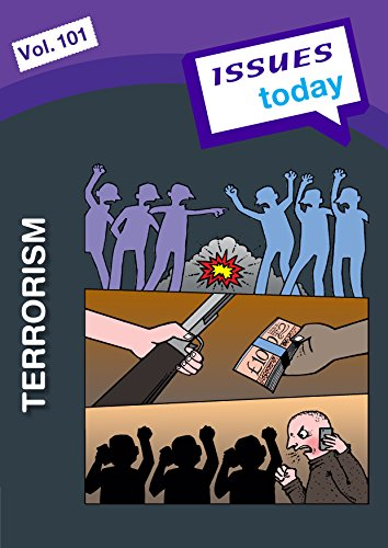 Terrorism (Issues Today) (English Edition) PDF Books