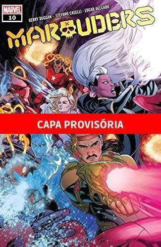 X-men Vol. 17
