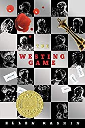 Copy of The Westing Game by Ellen Raskin