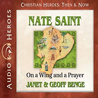 Nate Saint cover art