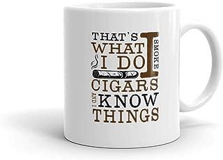 Best cigar coffee mug Reviews