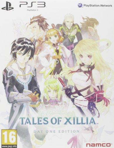 Tales Of Xillia - Edición De Lanzamiento