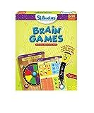Skillmatics Educational Game: Brain Games (6-99 Years) |...