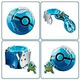 Immagine 2 esportic pokemon poke ball figurina