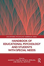 Handbook of Educational Psychology and Students with Special Needs (Educational Psychology Handbook) (English Edition)