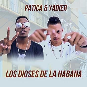 Los Dioses de La Habana