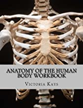 Anatomy of the Human Body workbook
