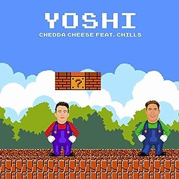 Yoshi (feat. Chills)