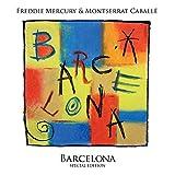 バルセロナ (オーケストラ・ヴァージョン)(SHM-CD)
