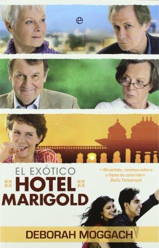 Exotico hotel marigold, el (Ficcion)