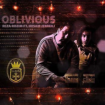 Oblivious (feat. Hesam Jebreili)
