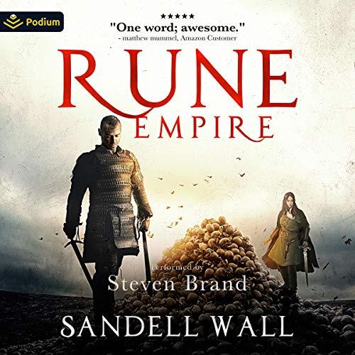 Rune Empire cover art