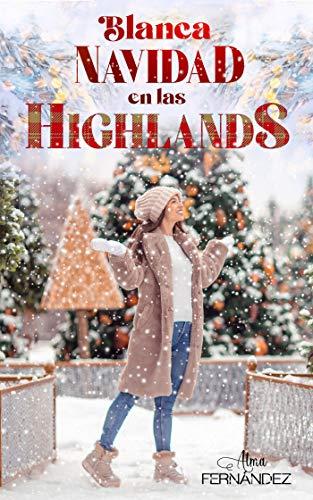 Blanca Navidad en las Highlands