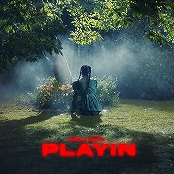 Playin