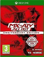 MX Vs ATV: All Out Anniversary Edition (Xbox One) (輸入版)