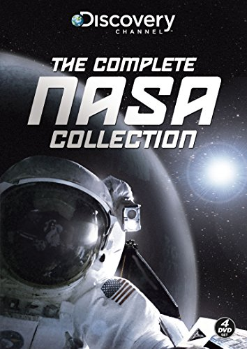 The Complete NASA Collection [DVD] [Import]